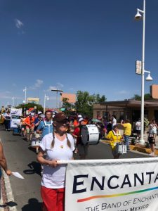 ABQ pride parade